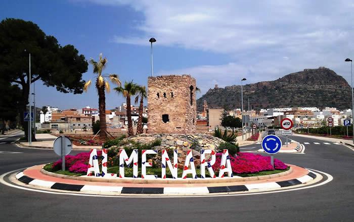 Village of Almenara